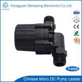 Mini pompe centrifughe senza spazzola di CC per il riscaldatore di acqua