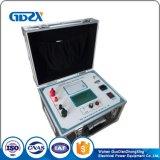 Schleifen-Widerstand-Messinstrument für Sicherung ZXHL-200P