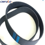 Rubber Small Industrial Timing Belt 310-2m