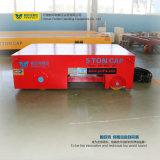 Rimorchio personalizzato del carico di industria della strumentazione di maneggio del materiale di capienza