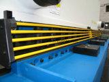 유압 단두대 가위 또는 깎는 기계 또는 금속 절단기 (QC11Y-12X3200)