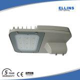 Nuevo diseño Calle luz LED IP66 de 90W 10kv SPD