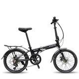"""20 """" велосипедов/Bike алюминиевого сплава складывая"""