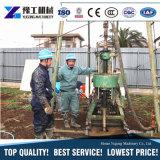 Kleiner beweglicher Wasser-Vertiefungs-Ölplattform-hydraulischer Kern-Ölplattform-Preis