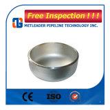 Estremità del tubo della protezione dell'acciaio inossidabile dell'ANSI di ASME