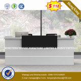 Preiswerter einfacher hölzerner Empfang-acrylsauertisch (HX-8N1798)