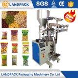 Automatische Plombe und Verpackungsmaschine für Beutel-Kaffeebohne-Baumwollstartwerte für zufallsgenerator