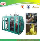 プラスチック球の機械を作る自動放出のブロー形成