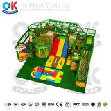 Парк развлечений высокого качества и игровая площадка для установки внутри помещений