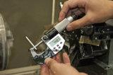 고정확도를 가진 125-150mm 디지털 외부 마이크로미터