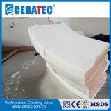 Fan-Shaped керамические волокна блока цилиндров складывания