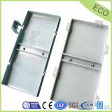 Placage de solide en aluminium pour la Décoration de mur extérieur
