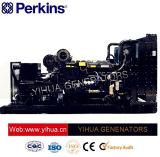 Бесшумный корпус Standarder Perkins-Wx Основная мощность 58-160квт 50Гц дизельных генераторах[IC180226b]