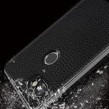 Новый дизайн корпуса из натуральной кожи ИЗ ТЕРМОПЛАСТИЧНОГО ПОЛИУРЕТАНА Litchi Stria модель мобильного телефона для Google Pixel2/Google Pixel2 XL