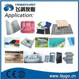 中国の供給の自由な結晶化XPSのボード機械