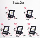 20W LED Reflector proyector proyectores Spotlight Lámpara de pared