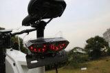 Leili 2017 de Elektrische Fiets van de Bommenwerper van de Heimelijkheid van de Motorfiets van de Hoge Macht 8000W