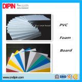 Panneau de PVC de feuille de mousse de PVC