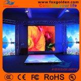 P6 tabellone leggero del LED di colore completo HD