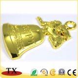 3D Ägyptens Anziehungskraft-Metallkühlraum-Magnet
