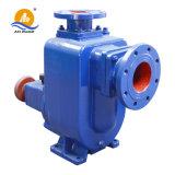 원심 분리기 40 M 맨 위 전기 각자 프라이밍 하수 오물 수도 펌프