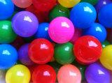 Les bouteilles en plastique des contenants Pots Kettels mer balles Machine de moulage par soufflage automatique