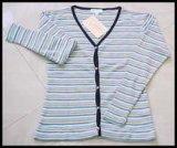 T-shirt Long-Sleeve para Mulheres