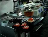 De goede Machine van de Printer van het Stootkussen van de Kleur van de Prijs Enige met Delen SMC