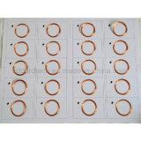 A4 Prelam/RFID Prelam/RFID Inlay/Hf Inlay/Lf Einlegearbeit