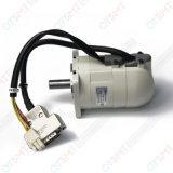 SMT Auswahl und Platz-Maschinen-Panasonic Wechselstrom-Servomotor Msmd042pja