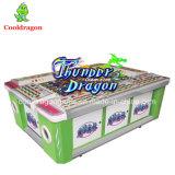 海洋王2雷のドラゴンのカジノの釣魚のアーケード・ゲーム機械
