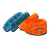 Charme-Gummiband-SilikonWristband für Förderung-Geschenk