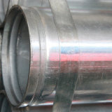 BS1387 Gi стальной трубы