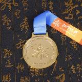 Ribbons를 가진 높은 Quality Custom Religious Honor Award Medal