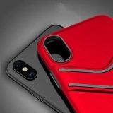 2018 Nuevo estilo TPU+PC Phone caso para teléfono móvil