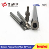 De Boorstaaf van het carbide van Fabriek Lihua