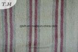 Strip Conception en Amérique du Sud canapé tissu (FTH31912)