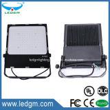저가 IP65 알루미늄 합금 램프 블랙 최고 호리호리한 LED 투광램프 50W/80W/100W/150W/200W