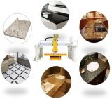 Tiles&Counter Tops&Vanityは越える橋打抜き機(HQ400/600/700)を