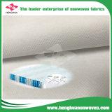 Мягкий растяжимый Nonwoven для interlining Mattress&Bed