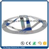 Поплавки в летающей тарелке UFO MID-Air/игрушке волшебной выходки/изумительный волшебном UFO тайны плавая в диск MID-Air