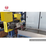 Пленка HDPE штрангпресса 2 этапов рециркулируя линию