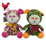 Boneca por atacado do luxuoso da mascote do brinquedo para crianças