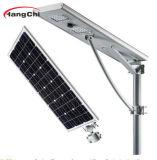 15W Rua Solar com Sensor de Luz