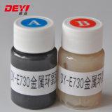 金属のための二重コンポーネントのエポキシ樹脂Ab接着剤