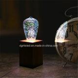 van 3D laser LEIDENE licht bol het creatieve decoratie voor verkoop