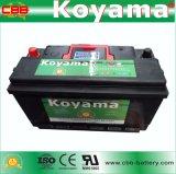 12V100ah-Sealed Mf que liga a bateria (60038MF-DIN100MF)