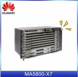 FTTH originale Ma5800-X15/Ma5800-X2/Ma5800-X7/Ma5800-X17 Olt per la strumentazione ottica della fibra di Huawei