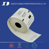 Thermal PAPER of roll for Supermarket