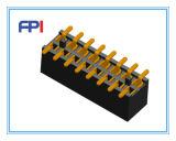 1,27mm Cabezal Conector hembra tipo SMT